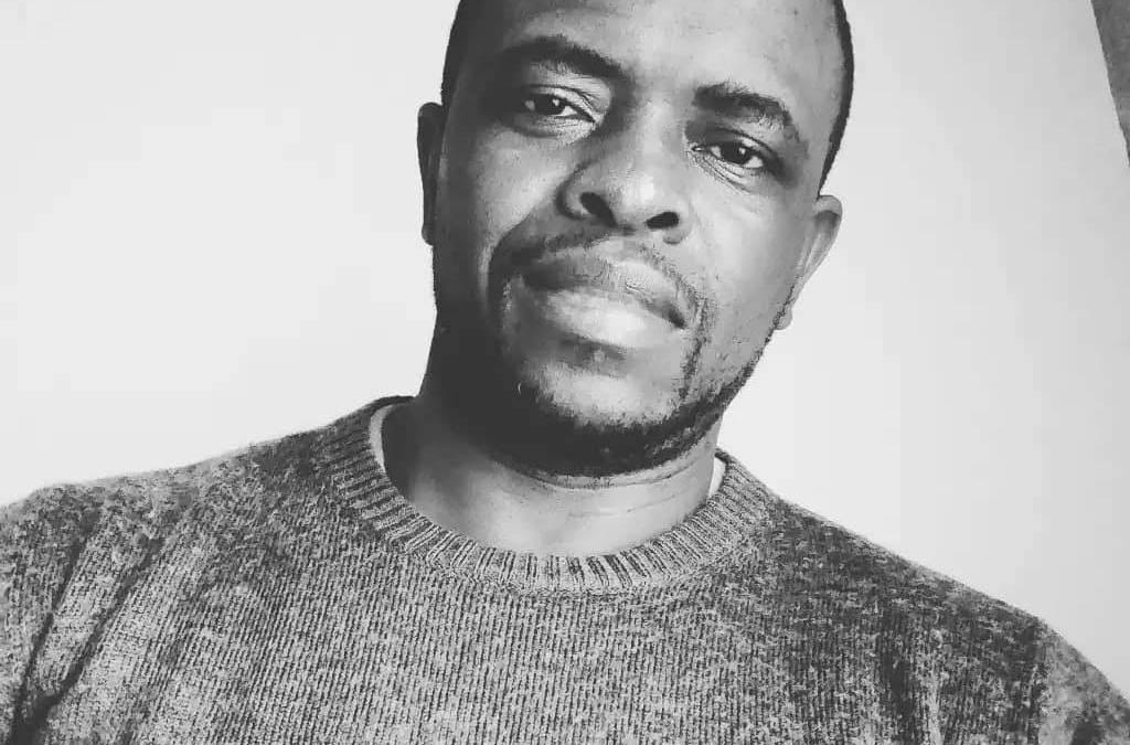 Volunteers Tuesday: Meet Rene Ndebi
