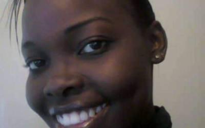 Volunteers Tuesday: Meet Caroline Boraya