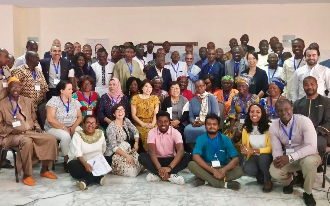 Strengthening Teacher Development in Africa with UNESCO IICBA