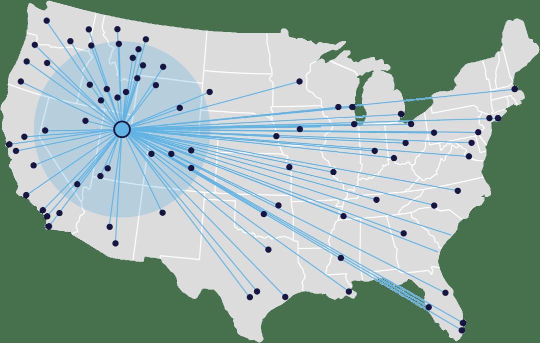 Salt Lake City Connection