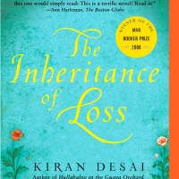 The Inheritance of Loss : Kiran Desai