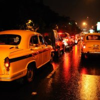 Of Rain, Calcutta, and Other Lores