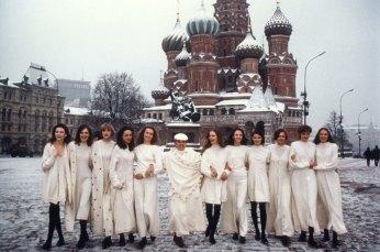 Russia - 1995