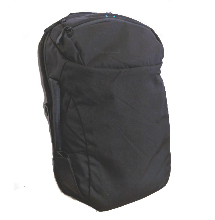 Minaal 2.0 Review and Packing demo - One Bag Travels 1c28135f47c20