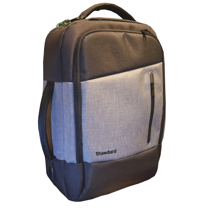 2531e5c5e Standard Luggage Laptop Backpack Review - One Bag Travels