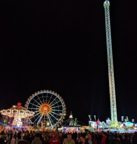 Oktoberfest-Munich, Germany