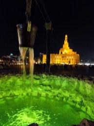 Old Well-Souq Waqif-Doha, Qatar