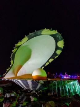The Pearl Monument-Doha, Qatar
