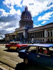 El Capitolio-Havana, Cuba