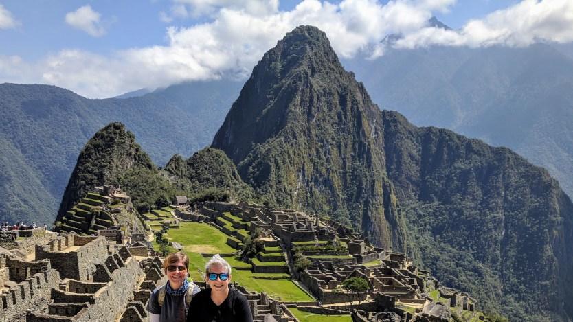 Machu Picchu-Aguas Calientes, Peru