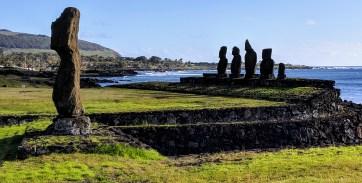 Aha Vaiure-Rapa Nui (Easter Island)