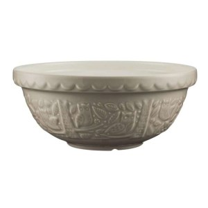 Mason Cash 'In The Forest' Owl Mixing Bowl