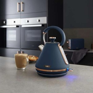 Tower 1.7L Cavaletto Pyramid Kettle