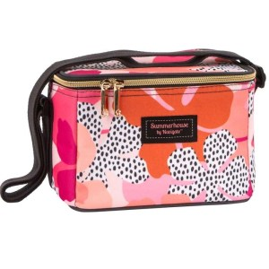 Tribal Fusion Floral Personal Cool Bag