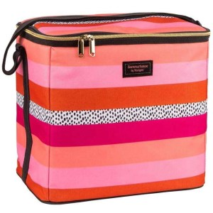 Striped Family Cool Bag
