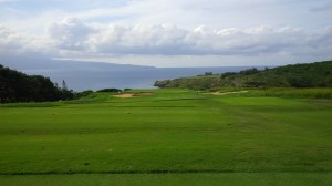I'm sure this won't be the case with every Top 100 course, but Kapalua was worth every penny.