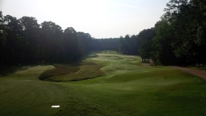 The Lakes Course at RTJ Grand National was one of the many highlights of the year.