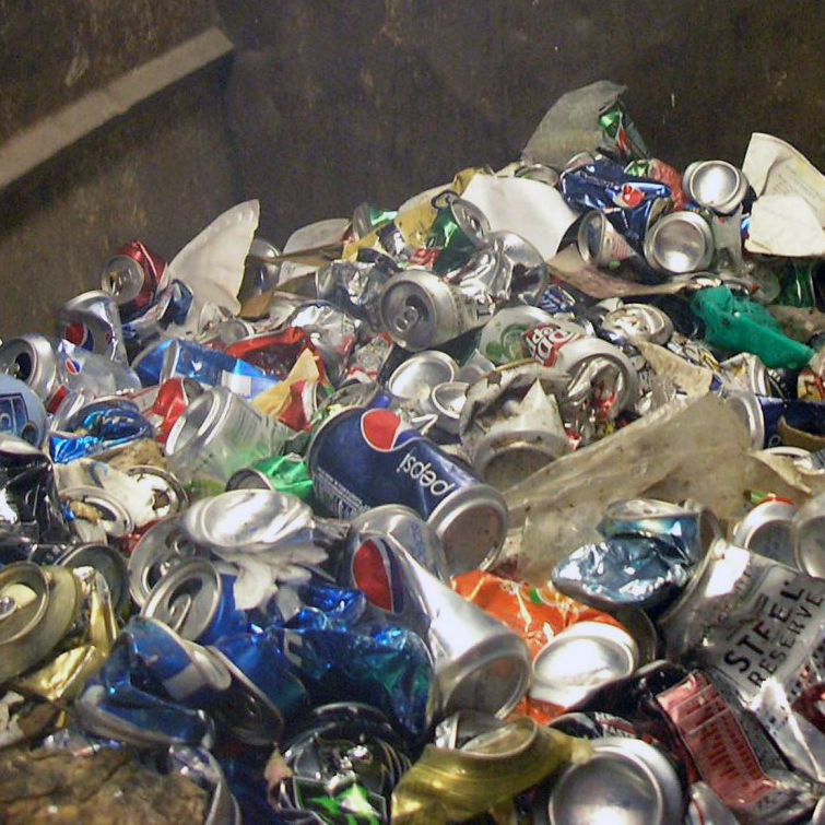 How You Can Help Reduce Waste