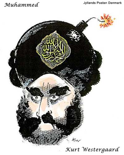 Mohammad The Mad Bomber
