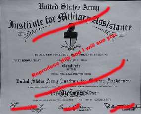 Jack's Diploma