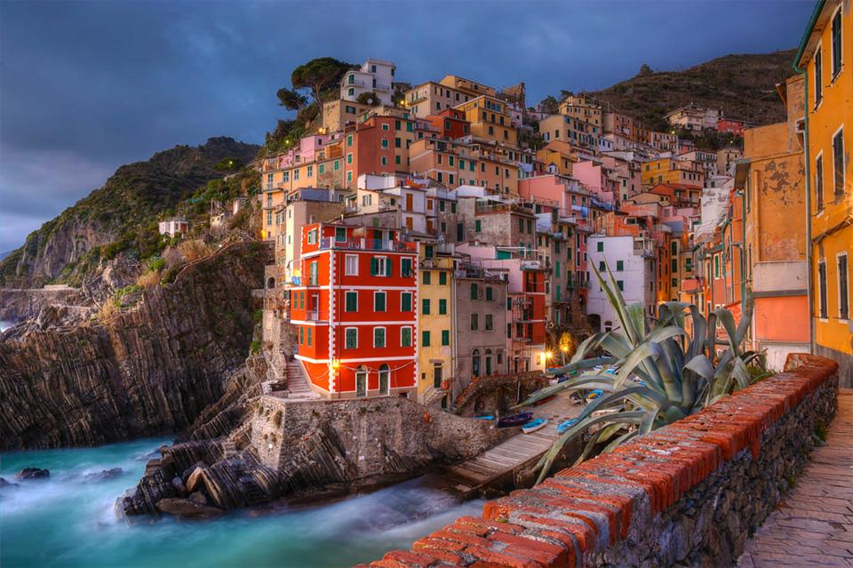 Image result for Riomaggiore, Italy pasquale di pilato