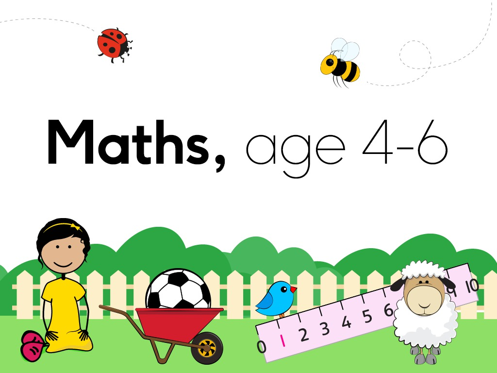 Subtraction Maths Worksheets For Year Age Subtraction
