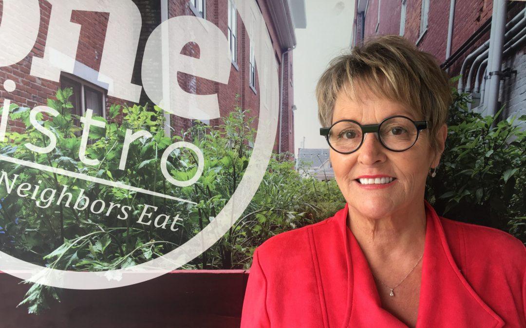 Marcia O'Rourke