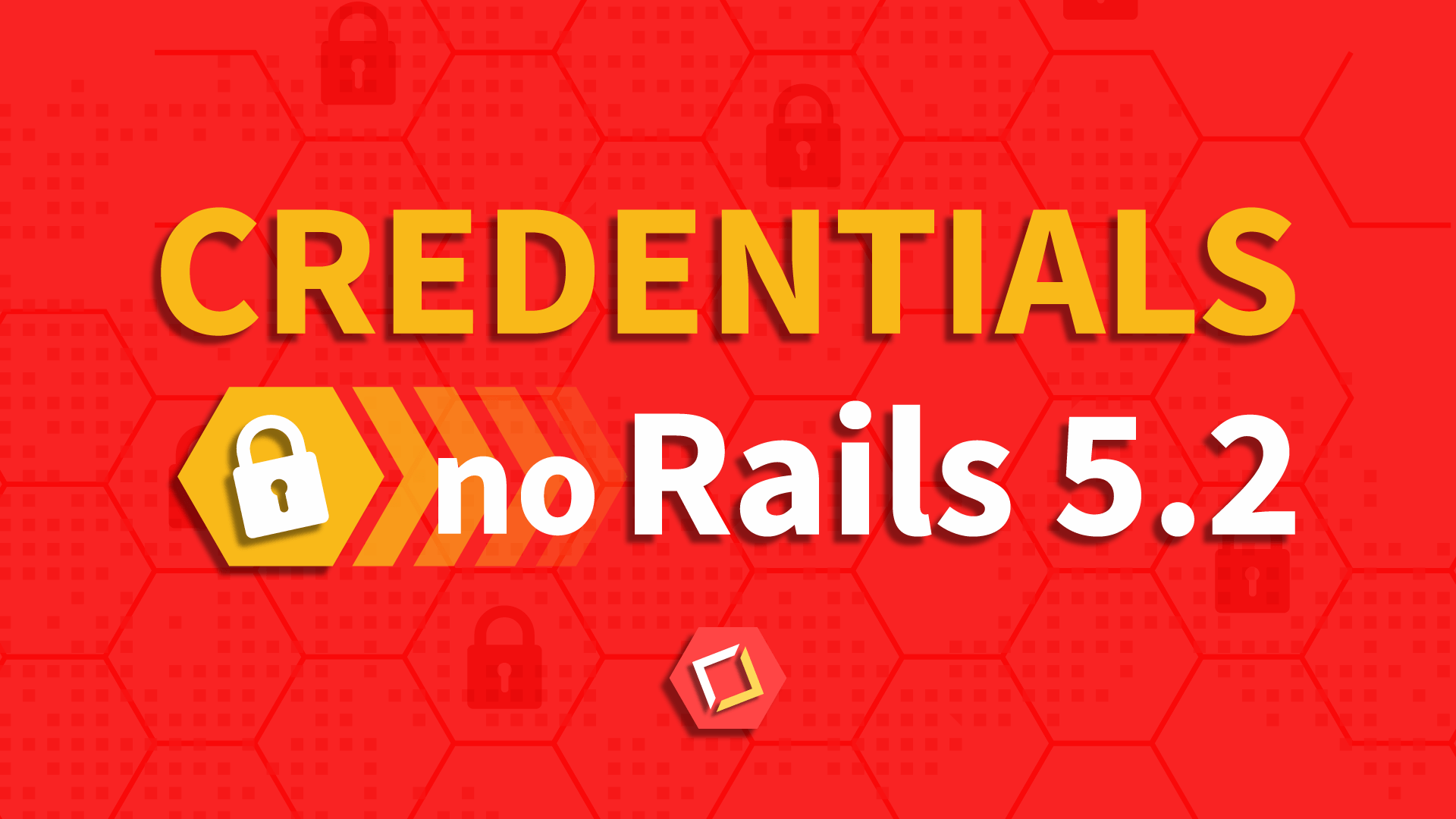 Rails-5.2-Credentials