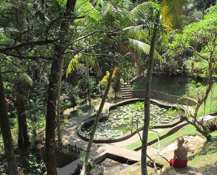 Goa Gajah Elephant Caves, Ubud Bali