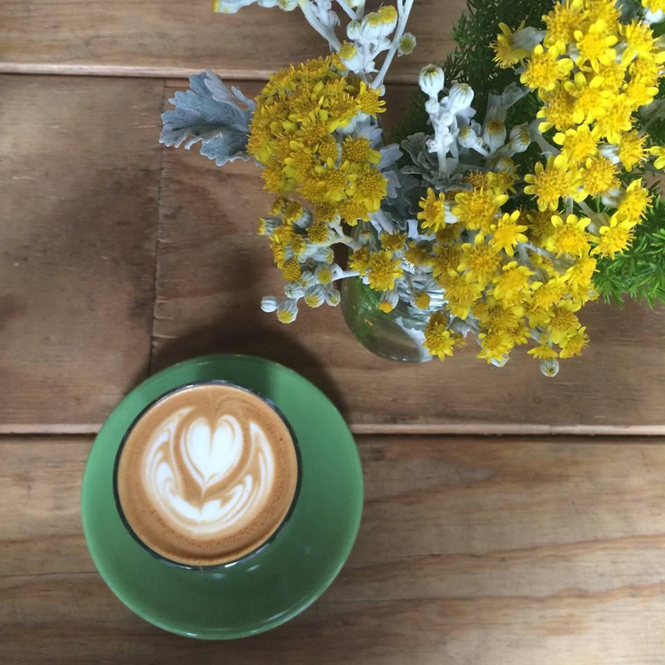 Peek A Boo Coffee Shop, Queen Street