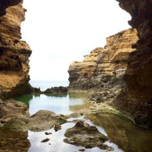 The Grotto, Australia