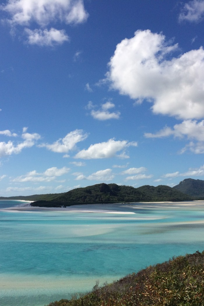 The Whitsundays: A Quick Guide