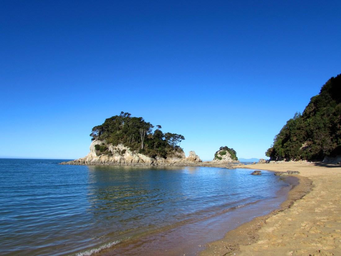 Little Kaiteriteri Beach, New Zealand