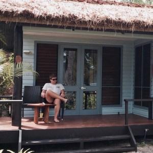 Deluxe Villa Nanuya Island Resort Featured Image