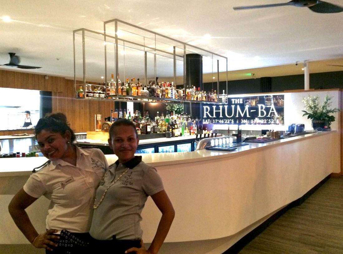 RhumBa Fiji