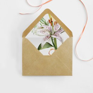 Lily Envelope Liners