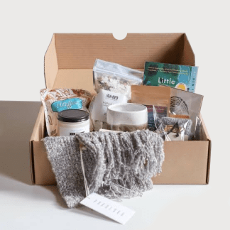 premium subscription box