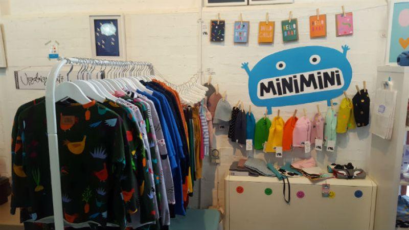 Mini Mini clothing