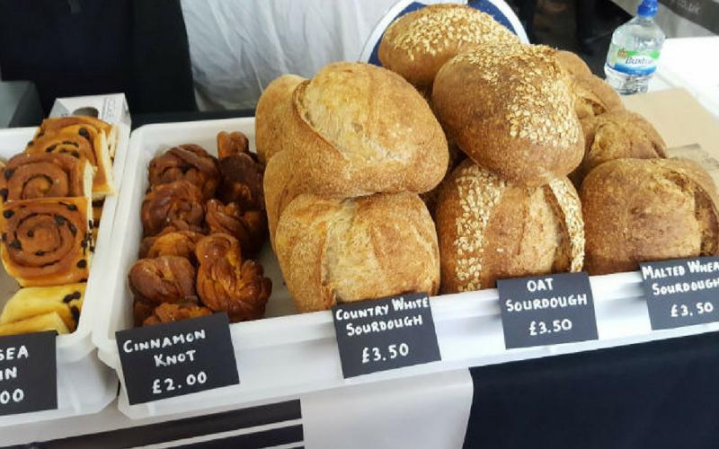 jam vs custard bread and buns