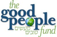 The Good People logo