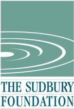Sudbury Foundation logo
