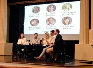 Startup Communities Panel