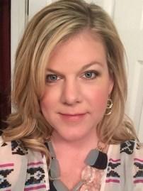 Jennifer Tawney, Admin & HR Lead