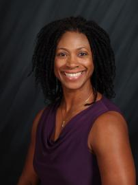 Cynthia Florence, Solutions Architect