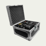 E02 One Cases00 Página202011 ProductosFlight CasesCases de Polipropileno para Cámara Vídeo Marshall CV420-CS One Cases (1)