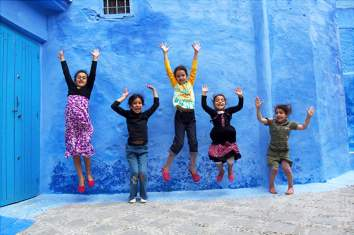 chefchaouen_children_mini