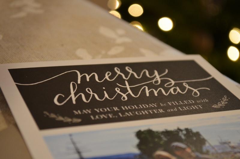 Merry Christmas One Charming Life
