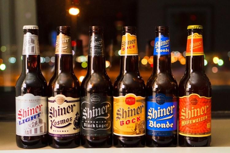 Shiner Family