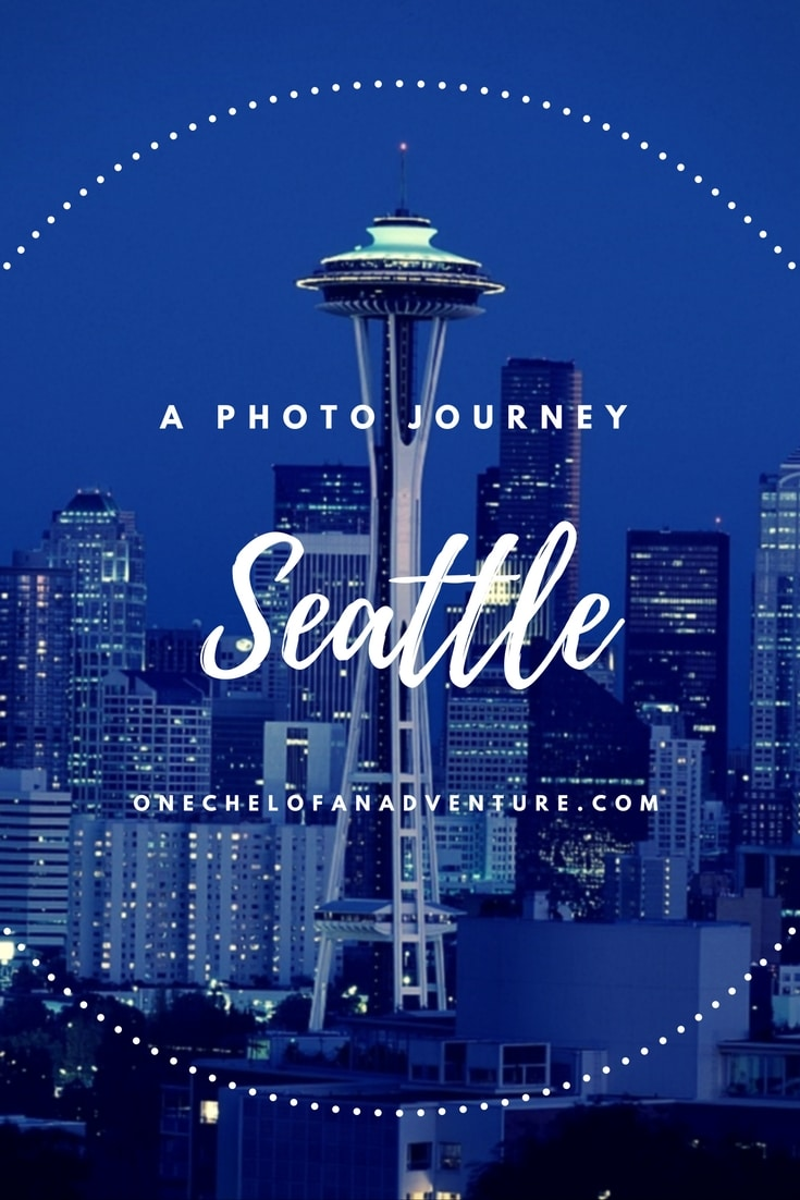 A Photo Journey Through Seattle