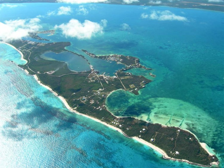 19 Things To Do in The Bahamas Besides Atlantis